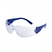 3M™ Safety Glasses, Anti-Scratch / Anti-Fog, Clear Lens, 2720