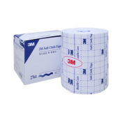 3M™ Soft Cloth Tape with Liner 2764