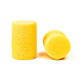 3M™ E-A-R™ Classic™ Uncorded Earplugs, Hearing Conservation in Pillow Pack 310-1001
