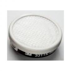 3M™ Organic Vapor Cartridge with Particulate Filter 3311K-100