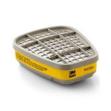 3M™ Organic Vapor/Acid Gas Cartridge 6003