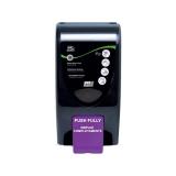 Deb Gritty Foam 3.25 Litre Dispenser - Black GPF3LBLK