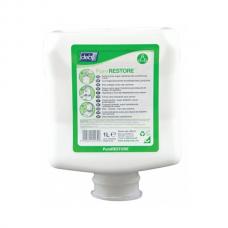 DEB Restore Plus After Work Cream RES1L