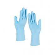 Kimberly Clark, Kleenguard* G10 Flex Nitrile Gloves - 24cm Ambidextrous / Blue /M, 38520