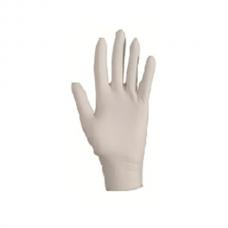Kimberly Clark, KLEENGUARD* G10 Flex White Nitrile – Large, 38526