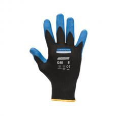 Kimberly Clark, Jackson Safety* G40 Nitrile Coated Gloves 9.0 -LJAC, 40227