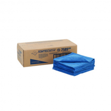 Kimberly Clark, Kimtech Prep* Surface Preparation Microfibre Cloth, 7589