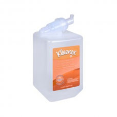 Kleenex® Antimicrobial Foam Skin Cleanser