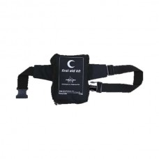 Emergency Rescue Kit Waist Pouch with Belt