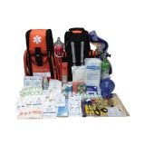 Trauma Kit BackPack