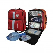 Backpack For Professional Trauma Equipment