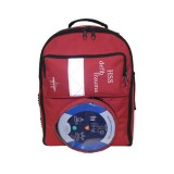 AED Defib & Trauma Kit PM-350-HSS