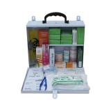 First Aid Kit With Metal Casing PM-02-ML