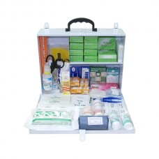 First Aid Kit With Metal Casing PM-03-MXL