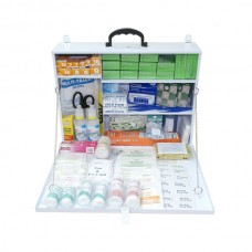 First Aid Kit With Metal Casing PM-04-MJ
