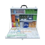 First Aid Kit With Metal Casing PM-05-MG