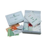 First Aid Kit With PVC Casing PM-01-PMN