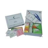 First Aid Kit With PVC Casing PM-02-PP
