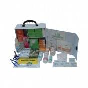 First Aid Kit With PVC Casing PM-05-PL