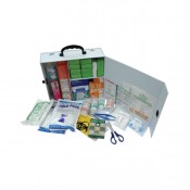 First Aid Kit With PVC Casing PM-06-PXL
