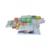 First Aid Kit With PVC Casing PM-07-PCP