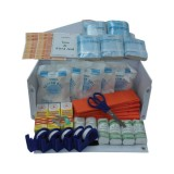 First Aid Kit With PVC Casing PM-07-JPJ