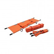 Double Fold Stretcher (w/sewn 2 Strap In Carrying Bag) PM-1A9-DF
