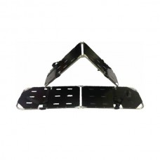Aluminium Folding Scoop Stretcher PM-1A4-SF
