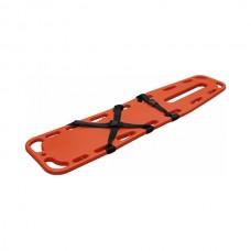Spine Board (w/3 Straps) PM-7A1-SB