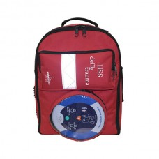 Promed Defib & Trauma Kit PM-500-HSS