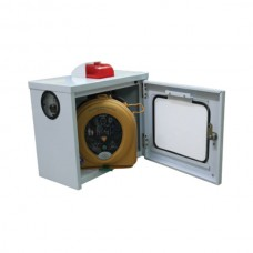 AED Cabinet With Siren PM-01-AC