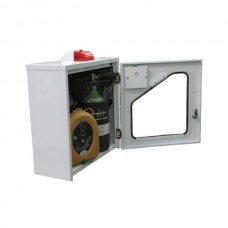 AED Cabinet With Siren PM-02-AC