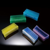 Solution Basins, 12 Channel Flip Side, Non-Sterile, PP, Assorted Colours