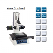 MF-B2017D Measuring Microscope
