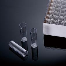 Drosophila Vials, Narrow, 25 x 95mm (Bulk)