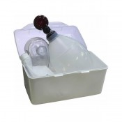 Silicone Resuscitator Kit
