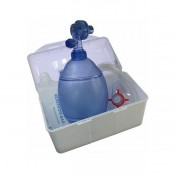 Vinyl Resuscitator Kit (for Adult)