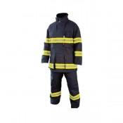 Fireman Jacket & Trouser