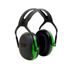 3M™ PELTOR™ Over-the-Head Earmuffs X1A/37270(AAD)
