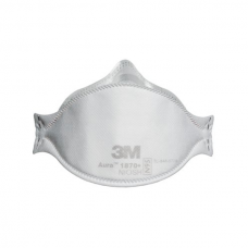3M™ Aura™ Health Care Particulate Respirator and Surgical Mask 1870+