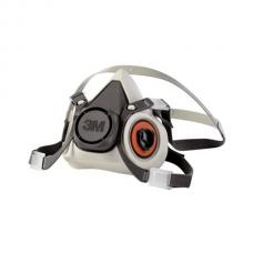 3M™ Half Facepiece Reusable Respirator 6100/07024(AAD) Small