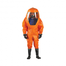 MICROCHEM® 6000 Gas-Tight Suits