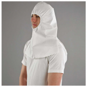 MICROGARD® 2500 Cape Hood, Model 503, Chemical Resistant Cape Hood