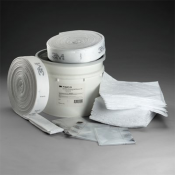 3M™ Petroleum Sorbent Spill Kit P-SKFL31, Environmental Safety Product