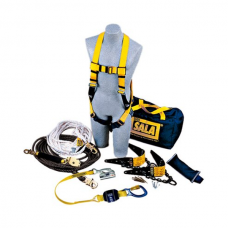 3M™ DBI-SALA® Roofer's Fall Protection Kit 7611904