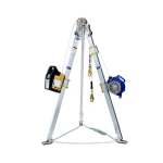 3M™ DBI-SALA® Advanced™ Tripod, Salalift™ II Winch and 3-Way SRL 8301041