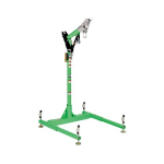 3M™ DBI-SALA® Advanced™ 5-Piece Davit Hoist System 8518000