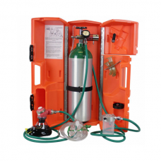 Portable Resuscitator